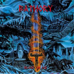 Bathory - Blood On Ice - CD