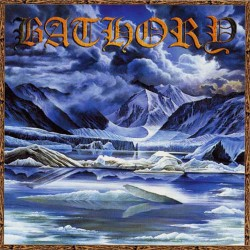 Bathory - Nordland I - CD