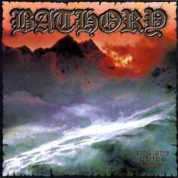 Bathory - Twilight of the Gods - CD