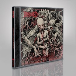 Benighted - Obscene Repressed - CD + Digital