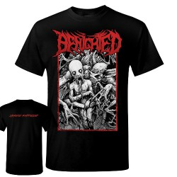 Benighted - Obscene Repressed - T shirt (Men)