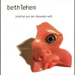 Bethlehem - Schatten Aus Der Alexander Welt - CD
