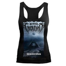 Beyond Creation - Algorythm - T shirt (Women)