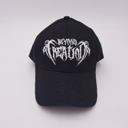 Beyond Creation - Logo - CAP