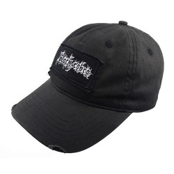 Black Cobra - Logo - CAP