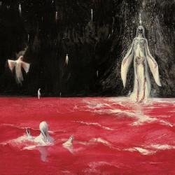 Black Tar Prophet / Iron Gavel - Split - LP + DOWNLOAD CARD