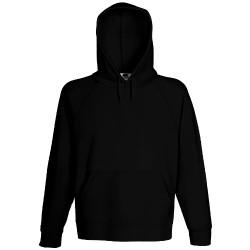 Blank T-Shirts - Blank Hoodie - Hooded Sweat Shirt (Men)