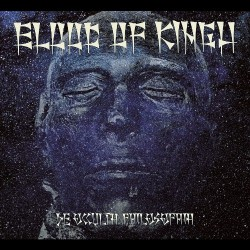 Blood of Kingu - De Occulta Philosophia - CD DIGIPAK