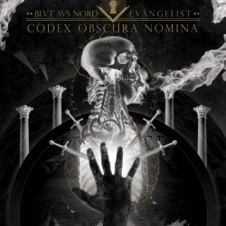 Blut Aus Nord / Aevangelist - Codex Obscura Nomina - CD