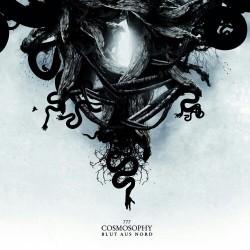 Blut Aus Nord - 777 - Cosmosophy - CD DIGIPAK