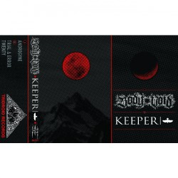Body Void / Keeper - Split - TAPE