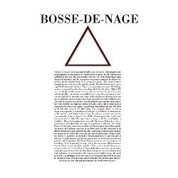 Bosse-De-Nage - II - LP