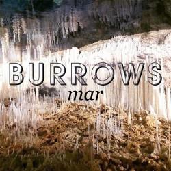 Burrows - Mar - CD DIGISLEEVE
