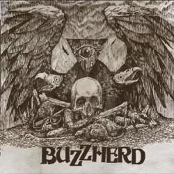 Buzzherd - On Sinking Ships... Rats Drown - CD DIGIPAK