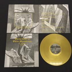 Caina - Christ Clad in White Phosphorus - LP Gatefold Colored