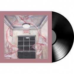 Caina - Gentle Illness - LP