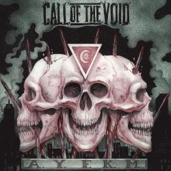 Call of the Void - AYFKM - CD EP DIGIPAK