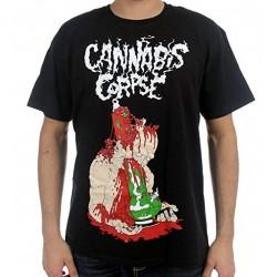 Cannabis Corpse - Deathbong - T shirt (Men)