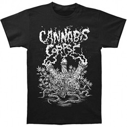 Cannabis Corpse - Weedless Ones - T shirt (Men)