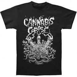 Cannabis Corpse - Weedless Ones - T shirt (Men)