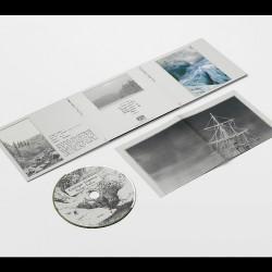 Cantique Lépreux - Paysages Polaires - CD DIGIPAK
