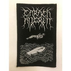 Carach Angren - Charles Francis Coghlan - Patch