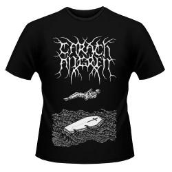 Carach Angren - Charles Francis Coghlan - T shirt (Men)
