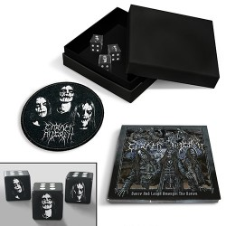 Carach Angren - Dance and Laugh Amongst the Rotten - DIGIBOX