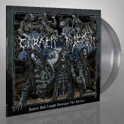 Carach Angren - Dance and Laugh Amongst the Rotten - DOUBLE LP GATEFOLD COLORED + Digital