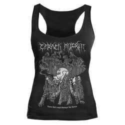 Carach Angren - Dance and Laugh Amongst the Rotten - T shirt (Women)