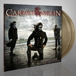 Carach Angren - Death Came Through A Phantom Ship - DOUBLE LP GATEFOLD COLORED