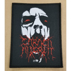 Carach Angren - Face - Patch