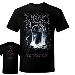Carach Angren - Franckensteina Strataemontanus - T shirt (Men)
