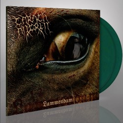 Carach Angren - Lammendam - DOUBLE LP GATEFOLD COLORED