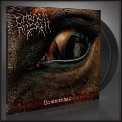 Carach Angren - Lammendam - DOUBLE LP Gatefold