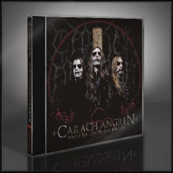 Carach Angren - Where The Corpses Sink Forever - CD