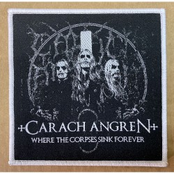 Carach Angren - Where The Corpses Sink Forever - Patch