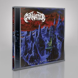 Carnation - Chapel of Abhorrence - CD