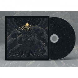 Ceremony of Silence - Outis - CD DIGIPAK