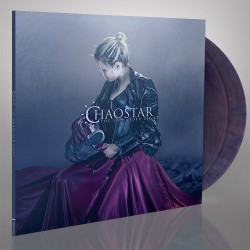 Chaostar - The Undivided Light - DOUBLE LP GATEFOLD COLORED + Digital