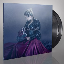 Chaostar - The Undivided Light - DOUBLE LP Gatefold + Digital