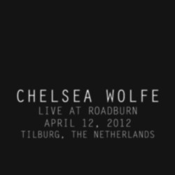 Chelsea Wolfe - Live at Roadburn - CD DIGIPAK