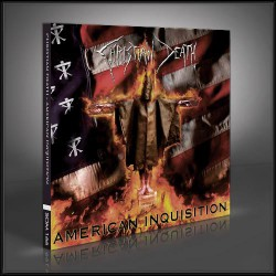 Christian Death - American Inquisition - CD DIGIPAK