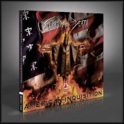 Christian Death - American Inquisition - CD DIGIPAK