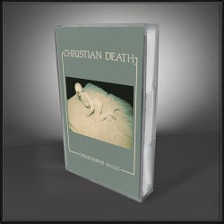 Christian Death - Catastrophe Ballet - TAPE