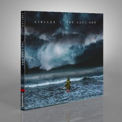 Circles - The Last One - CD DIGIPAK
