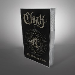 Cloak - The Burning Dawn - TAPE + Digital