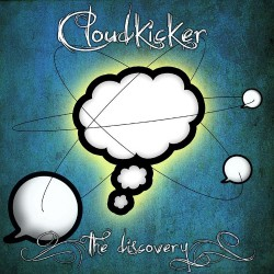 Cloudkicker - The Discovery - LP