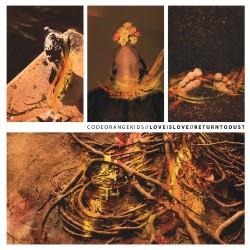 Code Orange - Love Is Love/Return to Dust - CD DIGISLEEVE