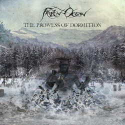 Frozen Ocean - The Prowess Of Dormition - CD
